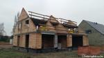 Ruwbouw tweede verdieping