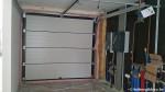 Garagepoort, crepi en cv-ketel