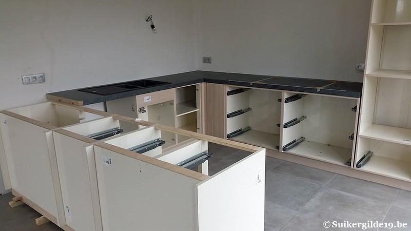 Ikea Keuken Installeren : Keuken